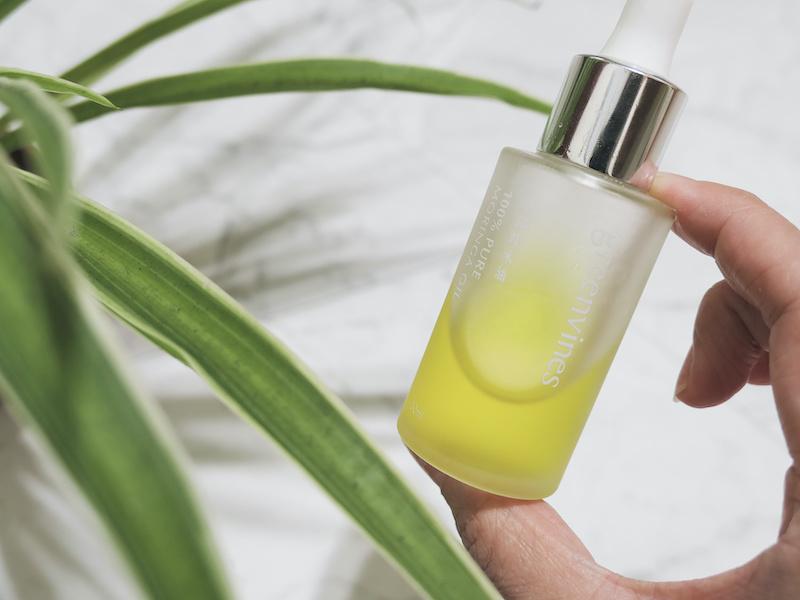 綠藤生機 奇蹟辣木油